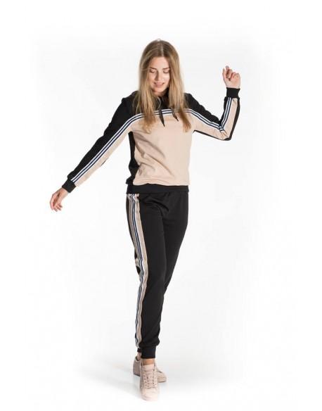 Dres damski Bluza+ spodnie